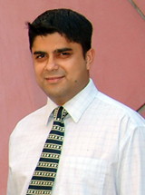 Saurabh Jha, MD