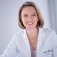 Geraldine McGinty, MD, MBA, FACR
