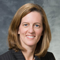 Elizabeth Burnside, MD, MPH, MS, FACR